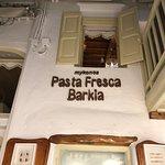 Φωτογραφία: Pasta Fresca Barkia