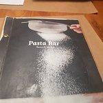 Zdjęcie Pasta Bar Rest & Wine