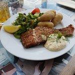 Bilde fra Stranden Restaurant & Service
