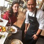 ภาพถ่ายของ Italics & Rise at Akyra Manor Chiang Mai