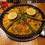 Foto de La Oliva Restaurant