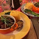 Foto van Eddy's Bar & Restaurant