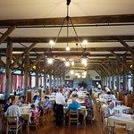 Paradise Inn Dining