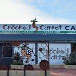 صورة فوتوغرافية لـ The Crooked Carrot