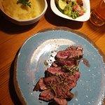 Fotografia lokality Rosto Steak House