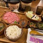 东港强 和牛·烧肉照片