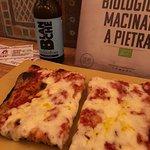 Ảnh về Sesamo Pizza e Cucina