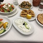 Photo of Restaurant Socrates