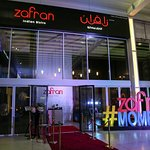 صورة فوتوغرافية لـ Zafran Indian Bistro - Lights Complex, Mahboula