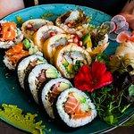 ภาพถ่ายของ Hashi Sushi Gdynia