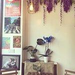 תמונה של Love, Peace and Coffee