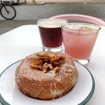 Valokuva: Brammibal's Donuts