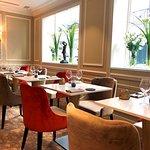 Restaurant Le Celadon