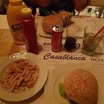 "Zdjęcie Restaurant ""Casablanca"" - Hvar"