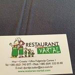 Zdjęcie Restaurant Vartal