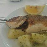 Photo of Tamariu Restaurant and bar