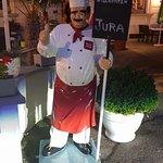 Hotel-Restaurant Jura Foto