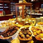 Bilde fra Frognerseteren restaurant og kafe