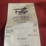 Photo of Restaurant Pizzeria Fuego