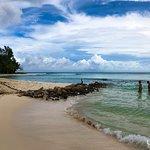 Xcalacoco beach.