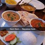 Photo de Kathmandu Kitchen Nepalese & Indian Restaurant