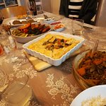 תמונה של אנהמיה- מטבח ביתי מקומי