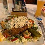 Zdjęcie Restauracja Miasto Aniołów