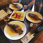 Foto de Restaurante BB Grill