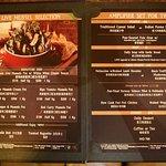 Amplifier Restaurant照片