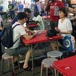 ภาพถ่ายของ Lau Pa Sat