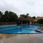 Pool - Vedic Village Spa Resort Photo