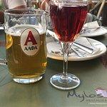 Bilde fra Mylos Restaurant