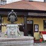 Zdjęcie Restauracja Bamberka