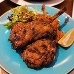 Tajine Moroccan Restaurant And Lounge照片