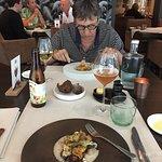 صورة فوتوغرافية لـ Restaurant Olijf