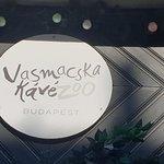 Photo of Vasmacska KaveZoo