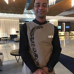 Flora Inn Hotel Dubai Airport Φωτογραφία