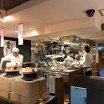 寅福 青山本店の写真