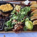 ΠΙατέλα Tacos