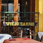 Foto de Viejo Barrio Restaurant and Bar