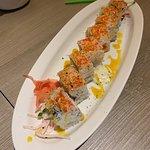 CA rolls' 美日式料理照片