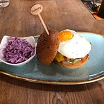 Fotografia lokality COBURG coffee & burger