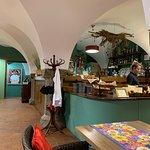 Zdjęcie Gothic Restaurant & Cafe
