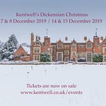 Dickensian Christmas for a great family festive day out.