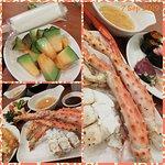 Premium Live Kitchen the Sakura Buffet照片