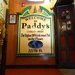 Foto van Paddy's Irish Pub