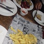 Foto de Restaurante Bar Zorrilla