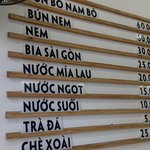 Bun Bo Nam Bo - Ba Ba Foto