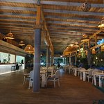 Photo of Galazio Restaurant & Beach Bar