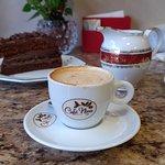 Foto de Cafe Nina